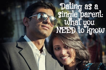 single parents dating