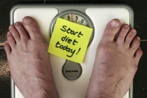 Improve Your Life - Start Diet Today