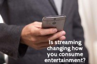 Streaming Offers Wide Access to Entertainment — Without Cluttering Up the House