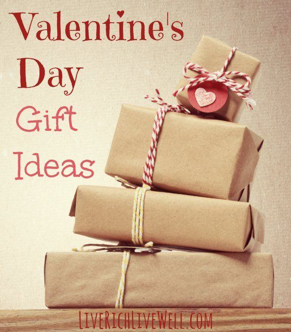 Valentine 39 S Day Gift Ideas