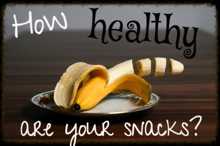 5 Tips for Healthy Snacking During the Day