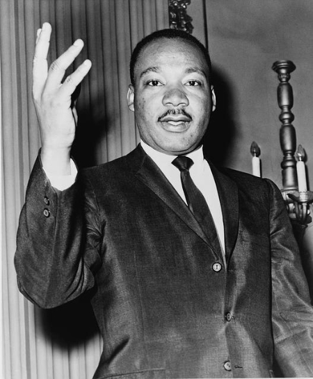 MLK Day: Engaging in Meaningful Service