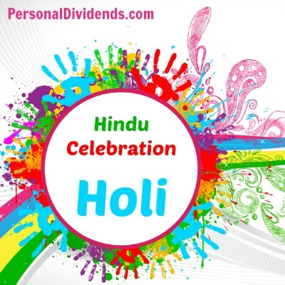 A Brief Overview of the Hindu Celebration Holi